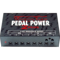Voodoo Lab VL Pedal Power Plus 2
