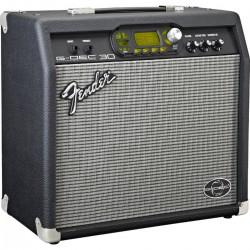 Fender G-DEC 30 Electric Guitar Forstærker side