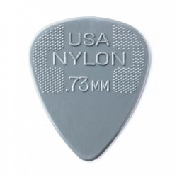 Jim Dunlop Nylon 0,73 mm.