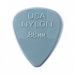 Jim Dunlop Nylon 0,88 mm.