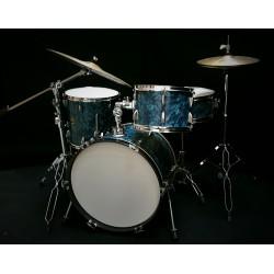 Maya Trommesæt Blue Pearl