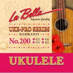 La Bella UKE-PRO SERIES No.200