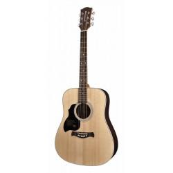 Richwood D-60L Western guitar (Venstrehånd)