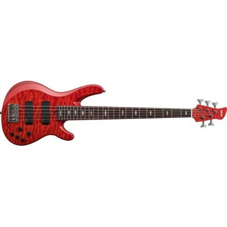 Yamaha TRB 1005 5 String Bass