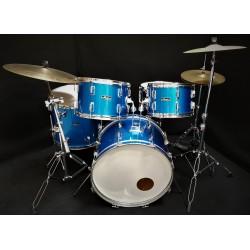 Maxwin Trommesæt Blå