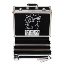 EMMA electronic 44´er AmARHyll pedalboard m. hardcase B-stock