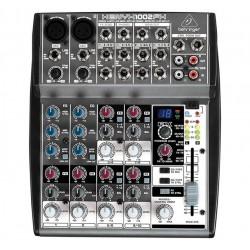 Behringer Xenyx 1002 FX Mixer