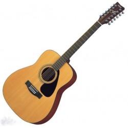 Yamaha 12 string Western Guitar