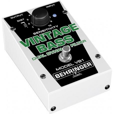 Behringer Vintage Bass VB1 brugt