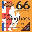 Rotosound RS66LC Swing Bass 40-95