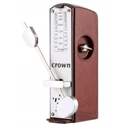 Crown Mini mekanisk metronom