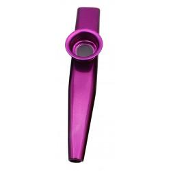 Sleipner Metal Kazoo pink