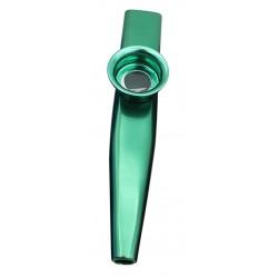Sleipner Metal Kazoo Green