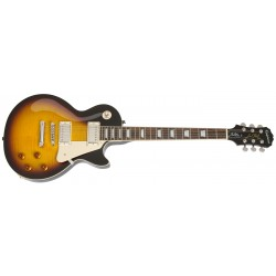 Epiphone Les Paul Plus Top Pro Limited Edition. Iced Tea