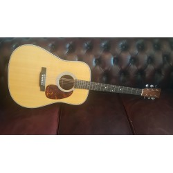 Martin HD-28 akustisk guitar