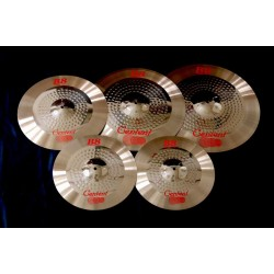 Centent B8 Series Cymbal Set