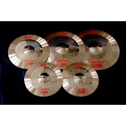 Centent B8 Series Cymbal Set