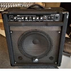 Riot BA80 Amp Bass