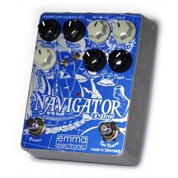EMMA ND-1 Navigator Delay