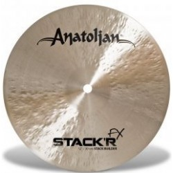 "Anatolian FX 12"" Stack'r"