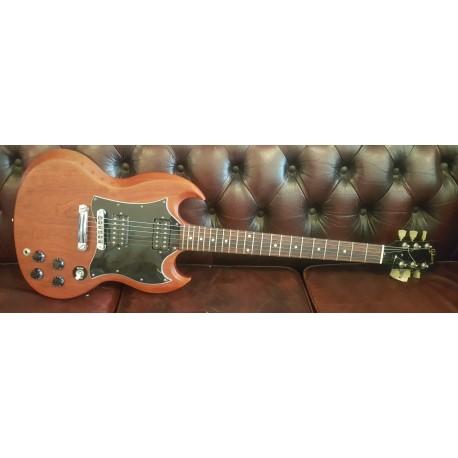 Gibson SG Faded 2010 Worn Bourbon - Orkestergraven