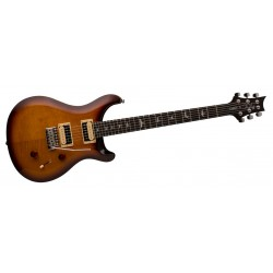 Paul Reed Smith SE Custom 24 Guitar Tobacco Sunburst