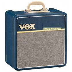 VOX AC4C1 Limited Edition Blue