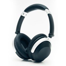 Pulse HP4000BK Bluetooth Headphones