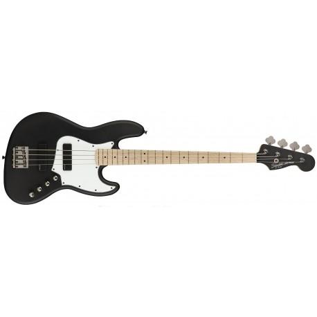 Fender SQ Contemporary Active Jazz Bas FLT BLK