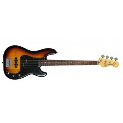 Squier by Fender Vintage Modified P Bas PJ 3TS
