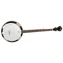 Tanglewood TWB18 M5 banjo, 5-strenget