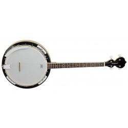 Tanglewood TWB18 M4 banjo, 4-strenget