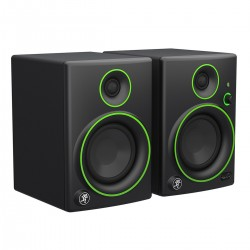 Mackie CR4BT Studio monitors w. Bluetooth