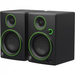Mackie CR3 Studio monitors