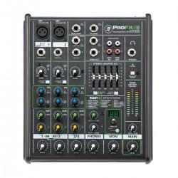 Mackie ProFX4v2 Mixer