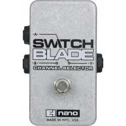 Electro-Harmonix Switch Blade Nano