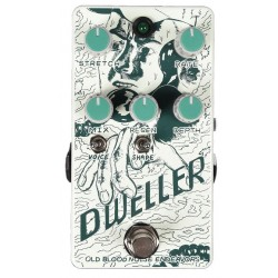Old Blood Noise Endeavors Dweller Phase Repeater Pedal