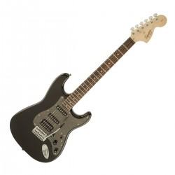 Squier Affinity Stratocaster HSS, Montego Black Metallic