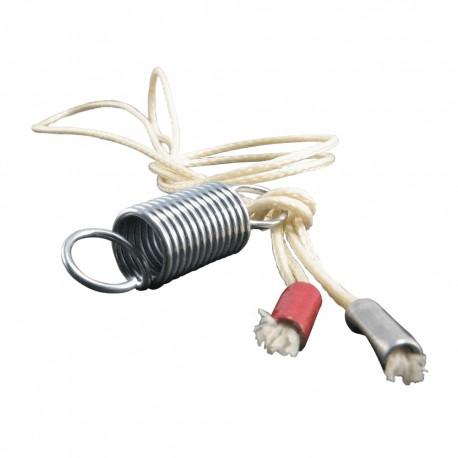 Ernie Ball VP Cord/Spring Kit 6157 standard size volume pedal