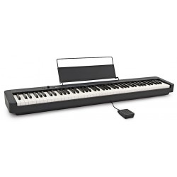 Casio CDP-S100 digital piano Sort