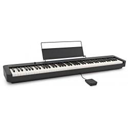 Casio CDP-S100 el-klaver Sort