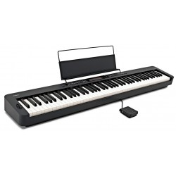 Casio CDP-S350 digital piano sort