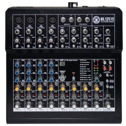 Topp Pro mx12fxv2
