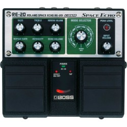 BOSS RE-20 Roland Space Echo