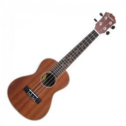 Everdeen UKCB koncert ukulele front