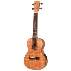 Korala UKC-310LE Concert ukulele with pickup Left Handed