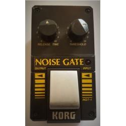 Korg Noise Gate NGT-1