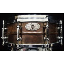 Pearl Sensitone Elite Brass Snare 14X5