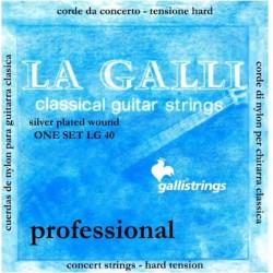 Gallistrings La Galli LG 40