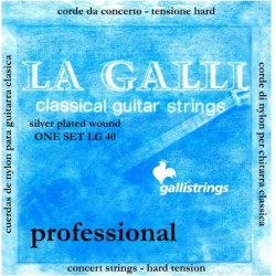 Gallistrings La Galli LG 40